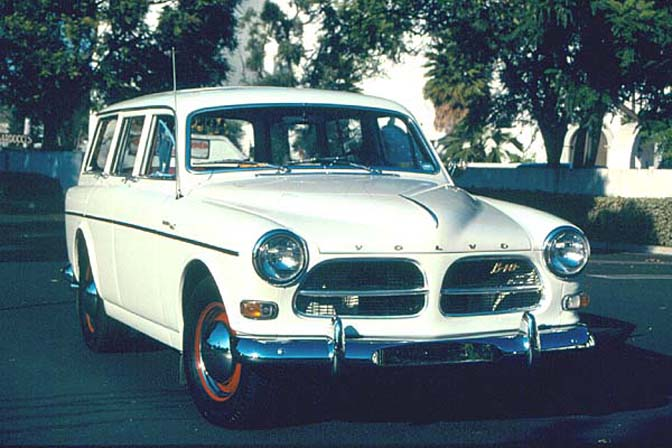 Volvo Of Orange County >> Readers Rides>>your Classics Pt.1 - Speedhunters