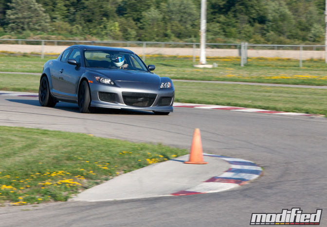 Magazine Blog: Modified>>october Issue Preview - Speedhunters