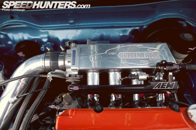 D15b Turbo Build