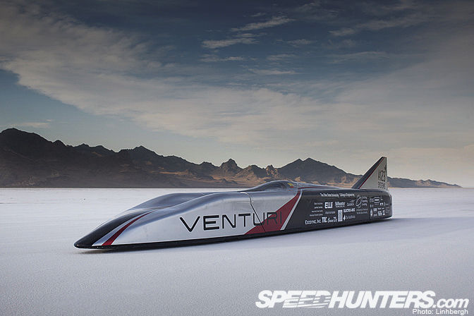streamliner - Archives Speedhunters