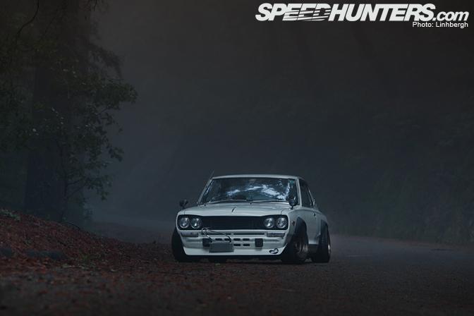 Desktops>> Fatlace Skylines - Speedhunters