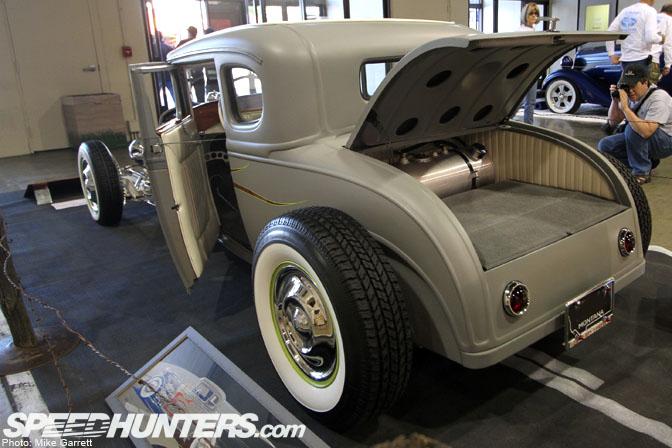 Car Spotlight Hot Rod Lincoln Speedhunters