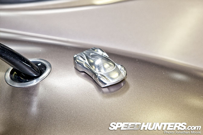 car spotlight>> the pagani huayra in detail - speedhunters