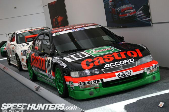 Retrospective Production Hondas In Motorsport Speedhunters