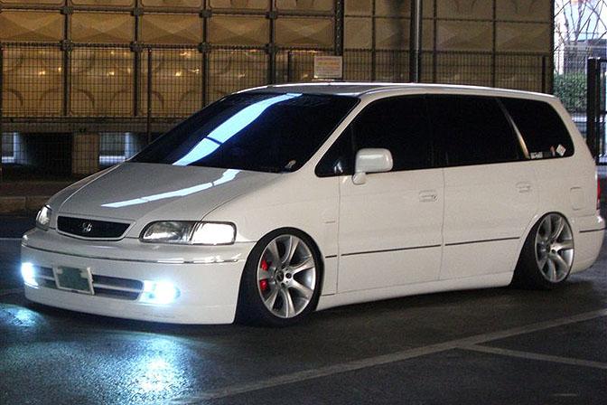 the 101 honda 39 s jdm vans wagons speedhunters. Black Bedroom Furniture Sets. Home Design Ideas
