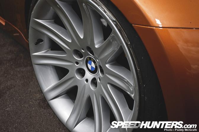 Car Spotlight 350z On Bmws Speedhunters