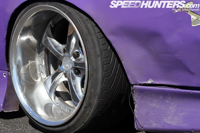 Car Feature>>the Drift Union Soarer - Speedhunters