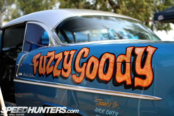 Gallery Gt Gt The Colors Of The Hot Rod Reunion Speedhunters