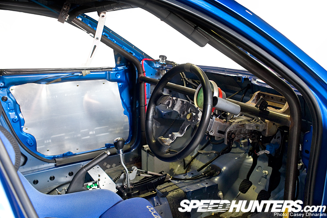 Car Feature>> Zoom Zoom - Speedhunters