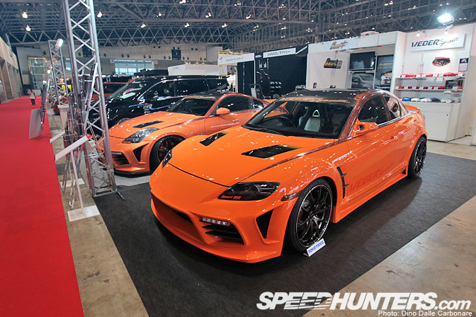 mazda rx8 wide body kits best cars modified dur a flex. Black Bedroom Furniture Sets. Home Design Ideas