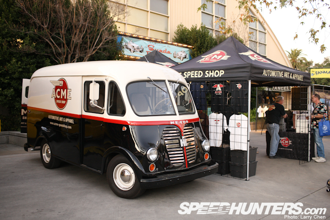Event>>grand National Roadster Show - Pt 2 - Speedhunters