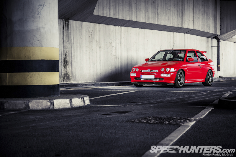 Larry Hill Ford >> Desktops>>ford Escort Cosworth - Speedhunters