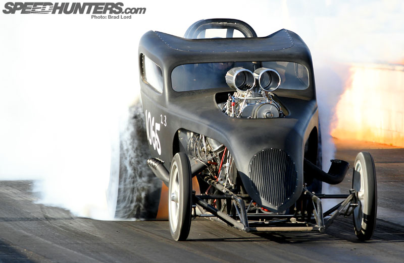 lead sled - Archives Speedhunters