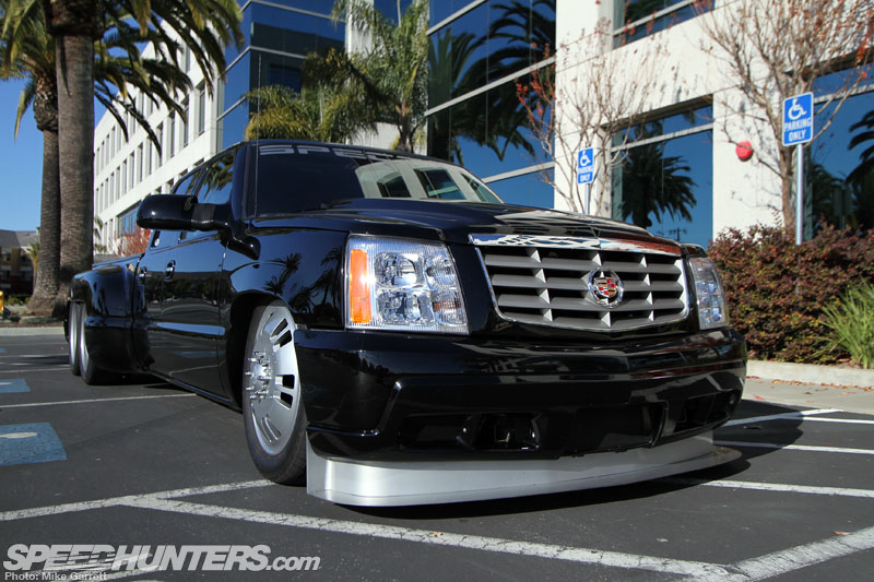 The Ultimate Pusher: Spectre's 1,400hp Dually - Speedhunters