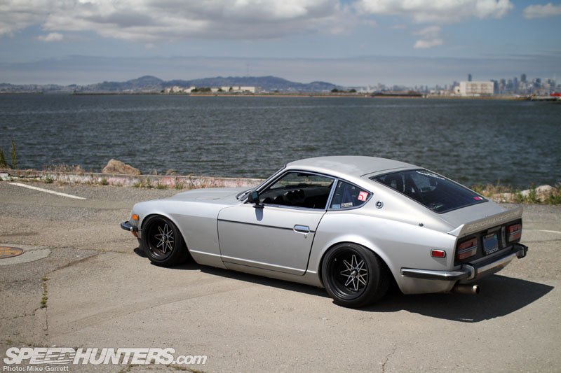 The People's Choice: Sunny's 240z - Speedhunters
