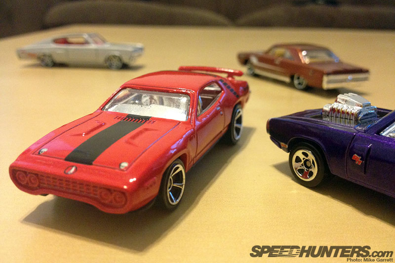 My Hot Wheels Let Me Show You Them Speedhunters