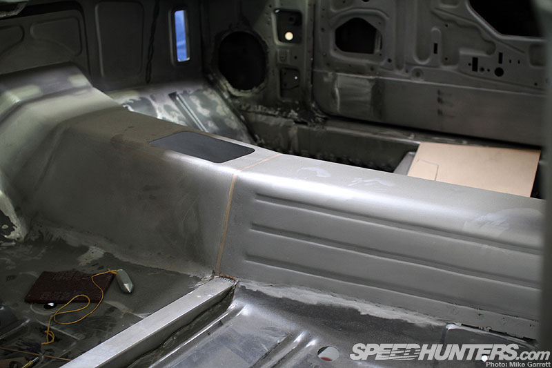 Pro Touring Art: Jcg Restoration & Customs - Speedhunters
