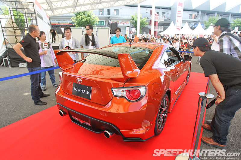coupe toyota occasion