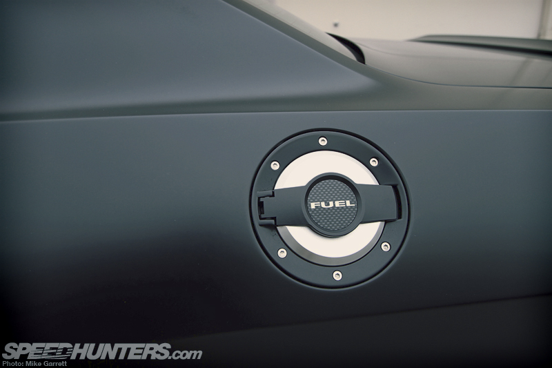 Jonibal Dodge Challenger 15 Speedhunters