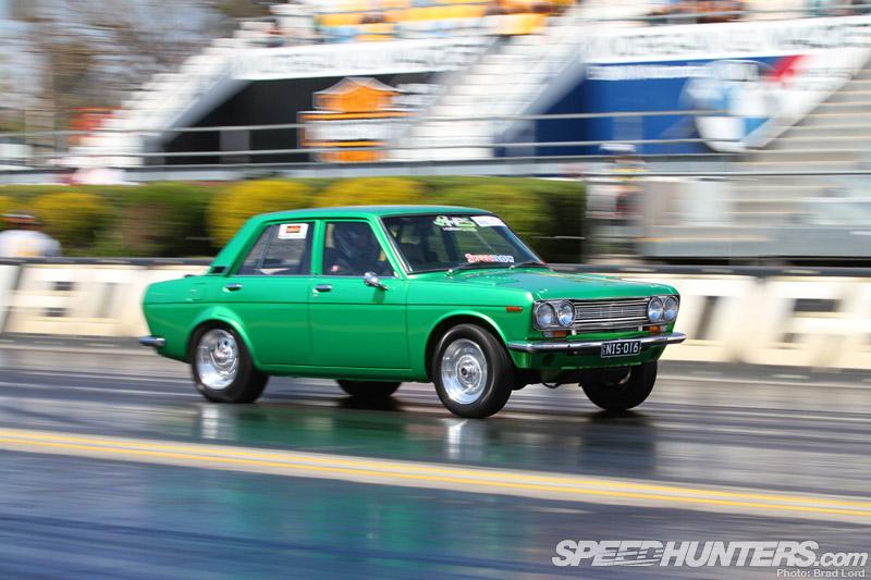 A 9-second, 700hp, Street-legal Datsun 510 - Speedhunters