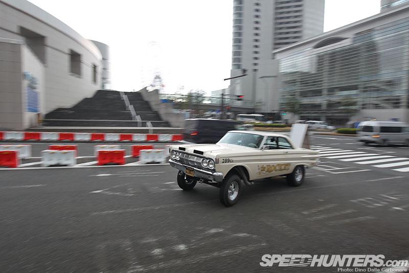 Custom Magic: Mooneyes Hits Yokohama - Speedhunters