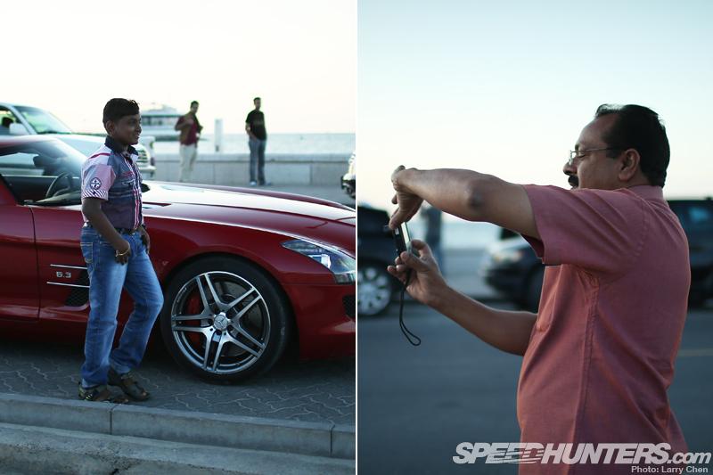 Dream Drive Sls Amg: A Diamond In The Rough - Speedhunters