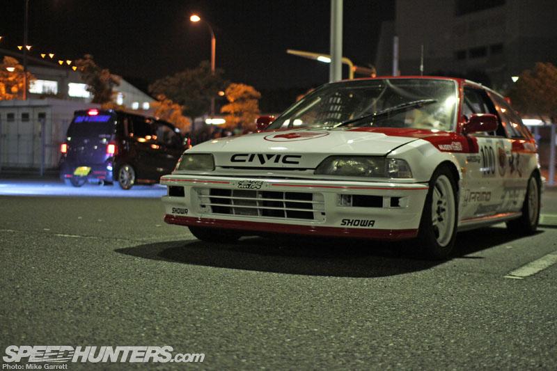 Kanjo Tribe Osaka Night Fighters Speedhunters