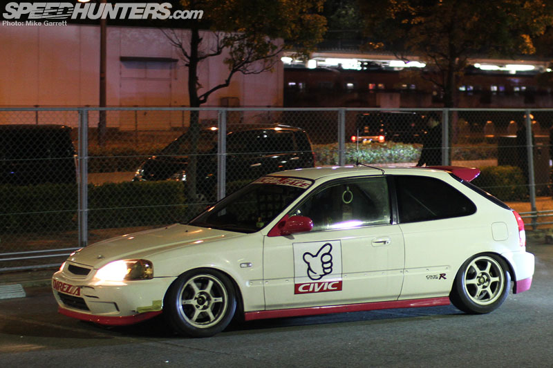 Hondas For Sale By Owner >> Kanjo Tribe: Osaka Night Fighters - Speedhunters