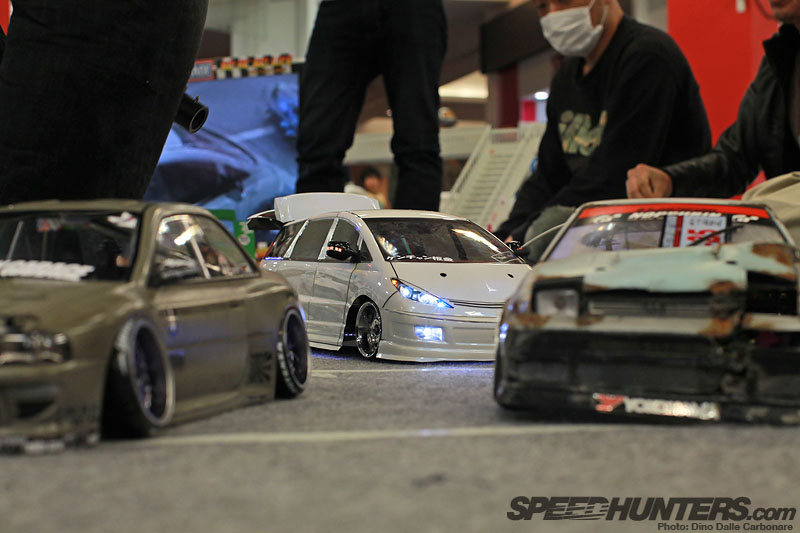 It's All In The Details: JDM RC Drift Car Comp - Speedhunters