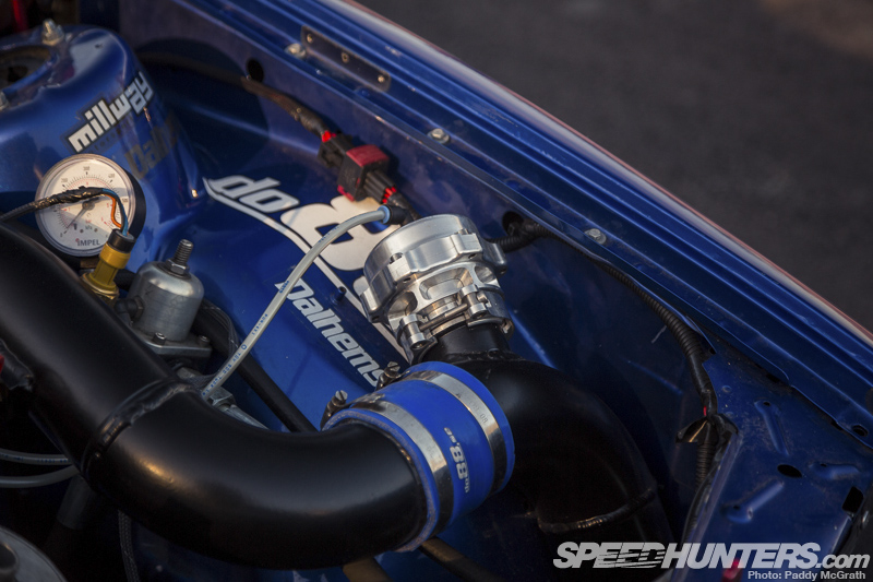Bmw E30 M20 Turbo Pmcg 9 Speedhunters