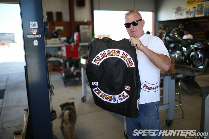 For Those 10 Secs Or Less: Famoso Speed Shop - Speedhunters - 웹