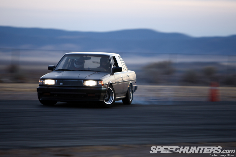Cheap Drift Cars: Addicted To Drifting: Pro Versus Privateer