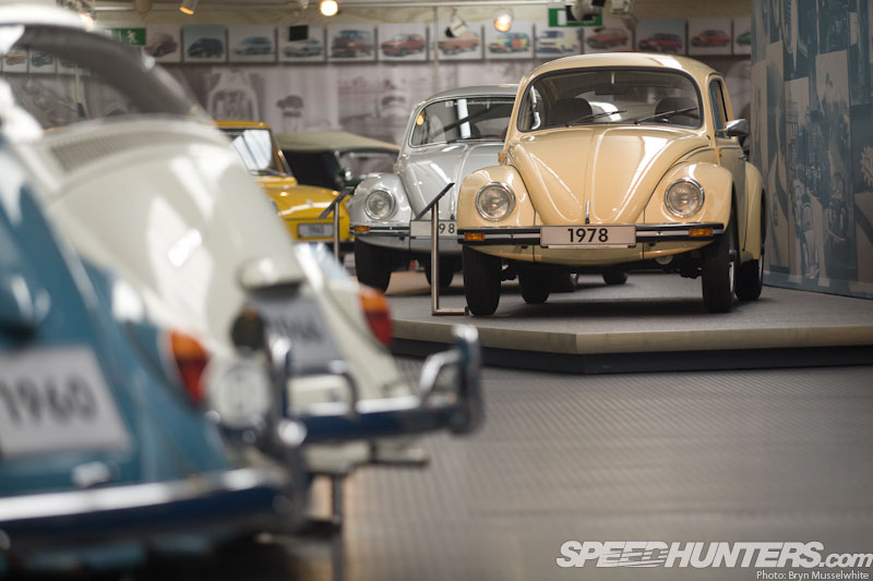 Vw Museum Cool Air Speedhunters