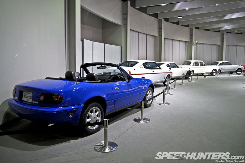The Toyota Museum Japan: Model A To Fairlady Z - Speedhunters