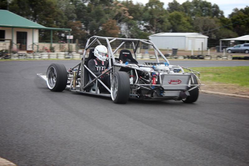 Engineeredtoslide Drift Hilux Build Pt6 Speedhunters