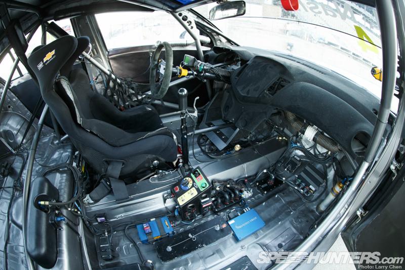 Racing A World Car Bamboos Wtcc Chevy Cruze Speedhunters
