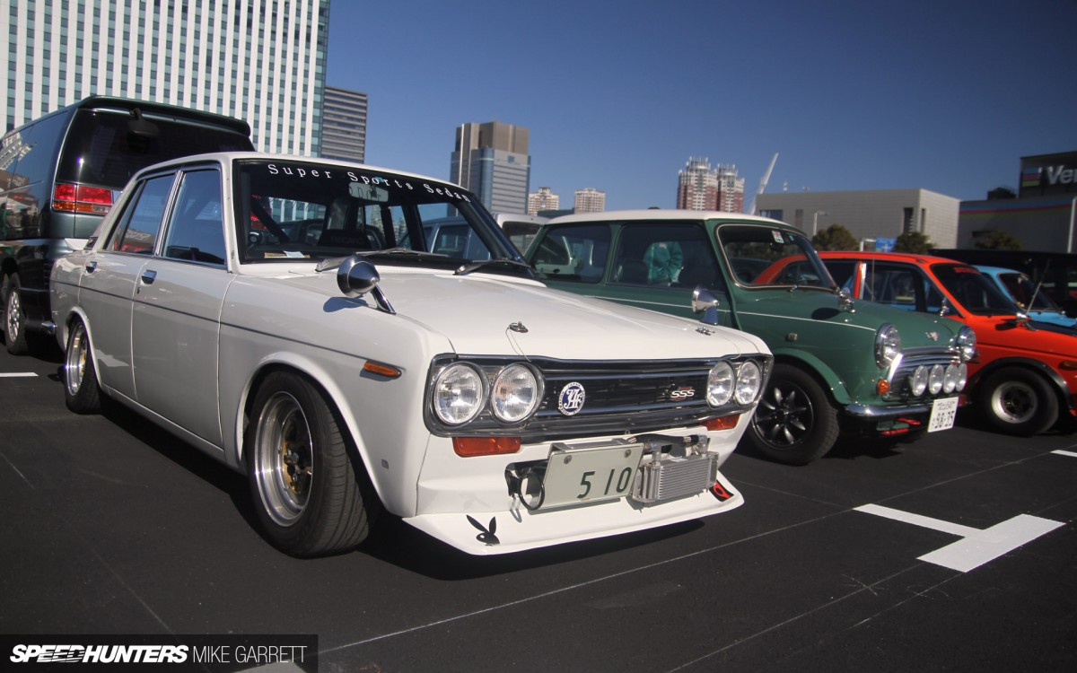 Discussion: Which Car Should Be Brought Back? - Speedhunters