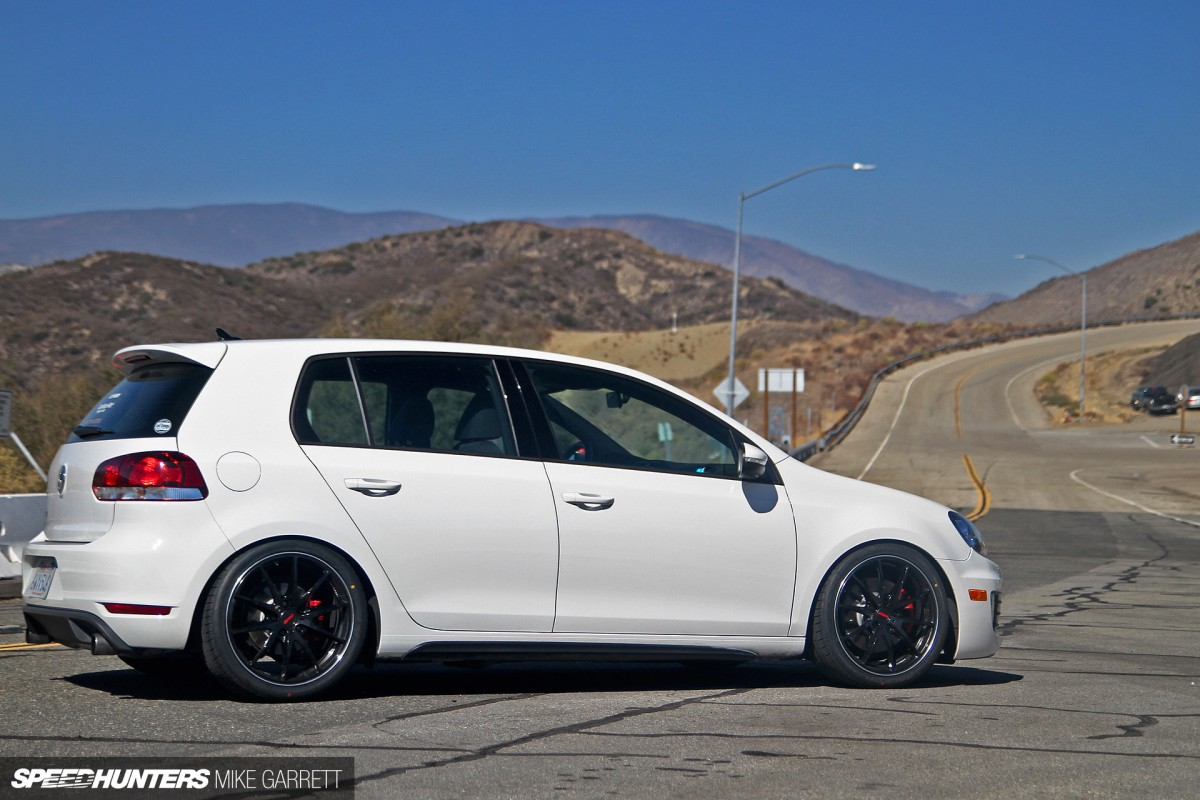 weight down style up rays for project gti speedhunters speedhunters