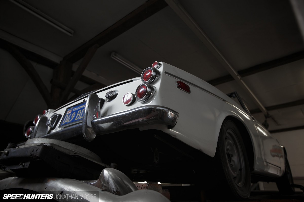 Fourways Classic Cars