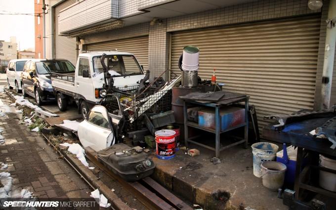 Tokyo Tuning Legend: A Visit To RE-Amemiya - Speedhunters