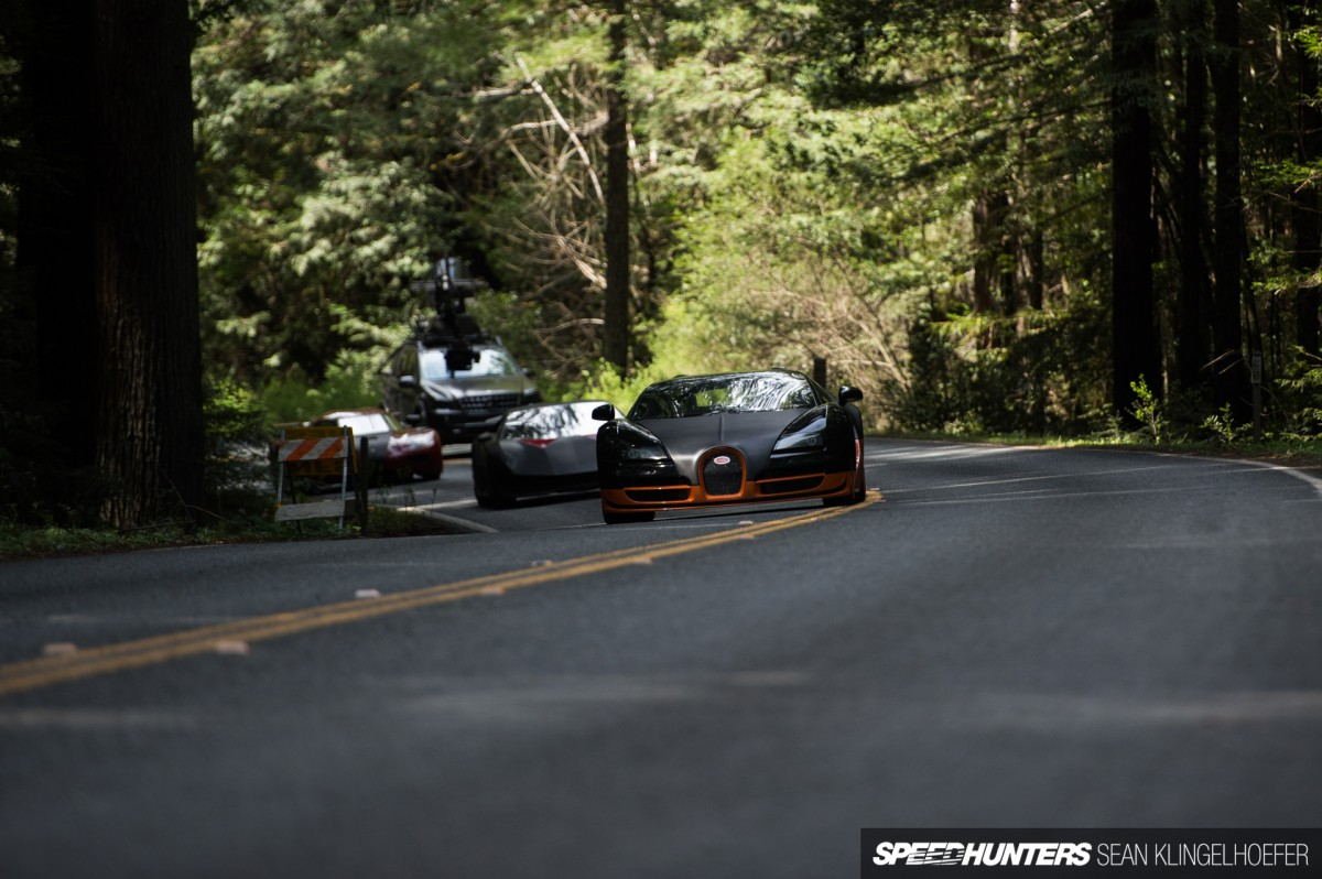 Destroying Million Dollar Hypercars?On Set With Need For Speed