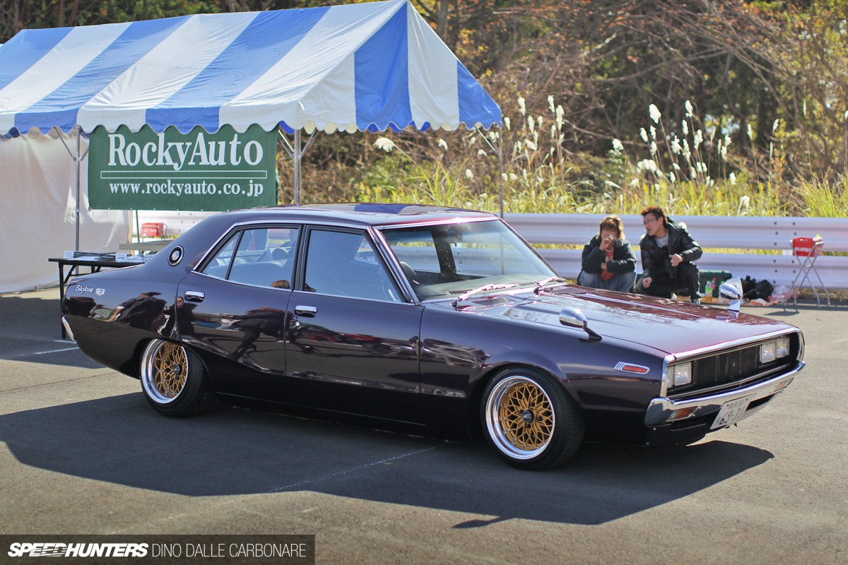Stance Nation Hits Japan Speedhunters