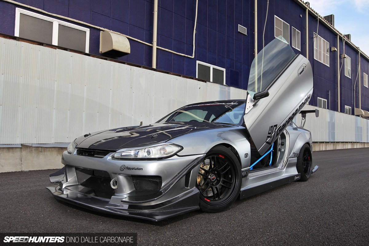 Return Of The Makthe Perfect All Round S15 Speedhunters