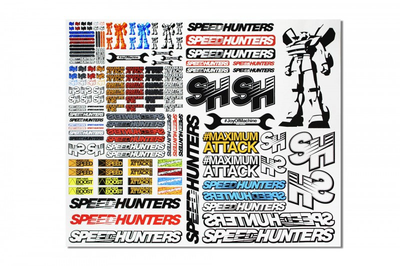 Cool Stickers For Rc Cars