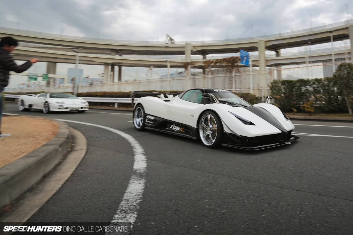 Bow Down To Japanese Car Culture - Speedhunters