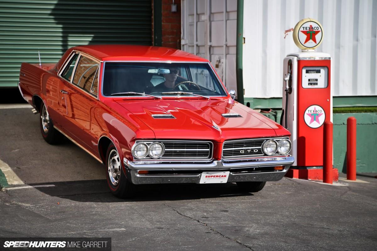 Pontiac Gto History 38 Copy Speedhunters