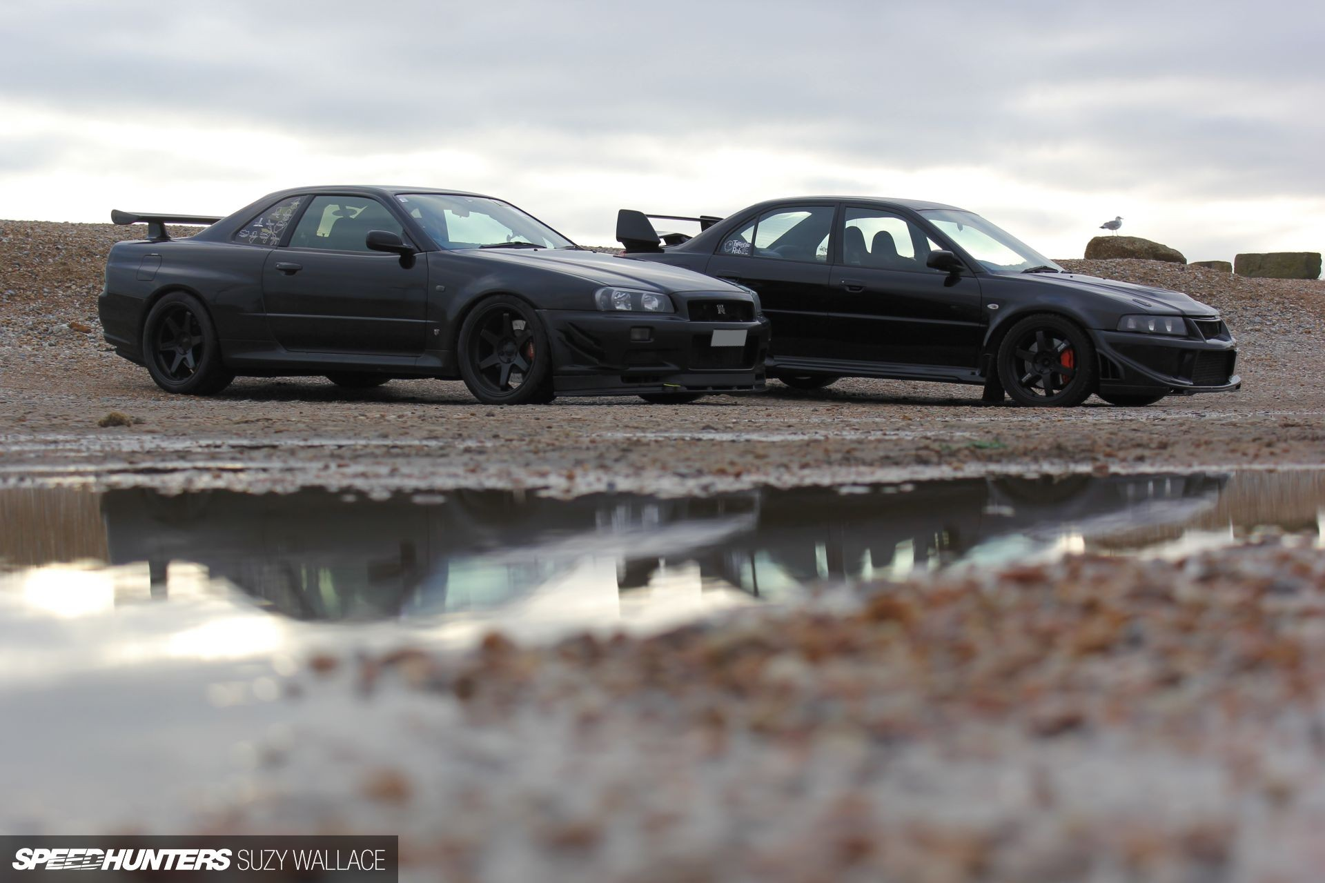 Project Evo Can Cars Be Cursed Speedhunters