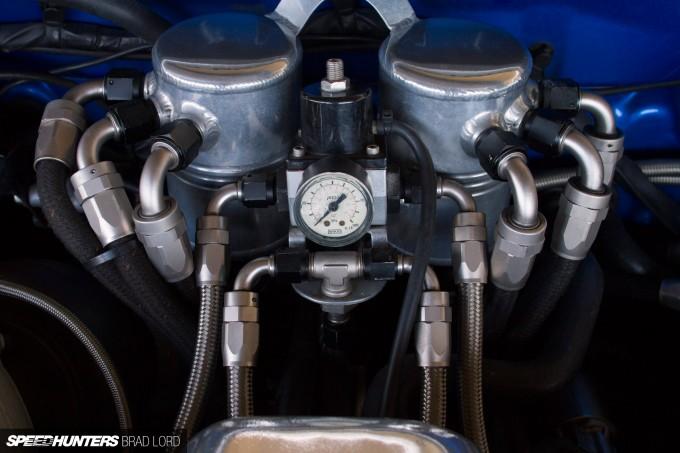 Easy Street: A No Fuss 540whp WRX STI - Speedhunters