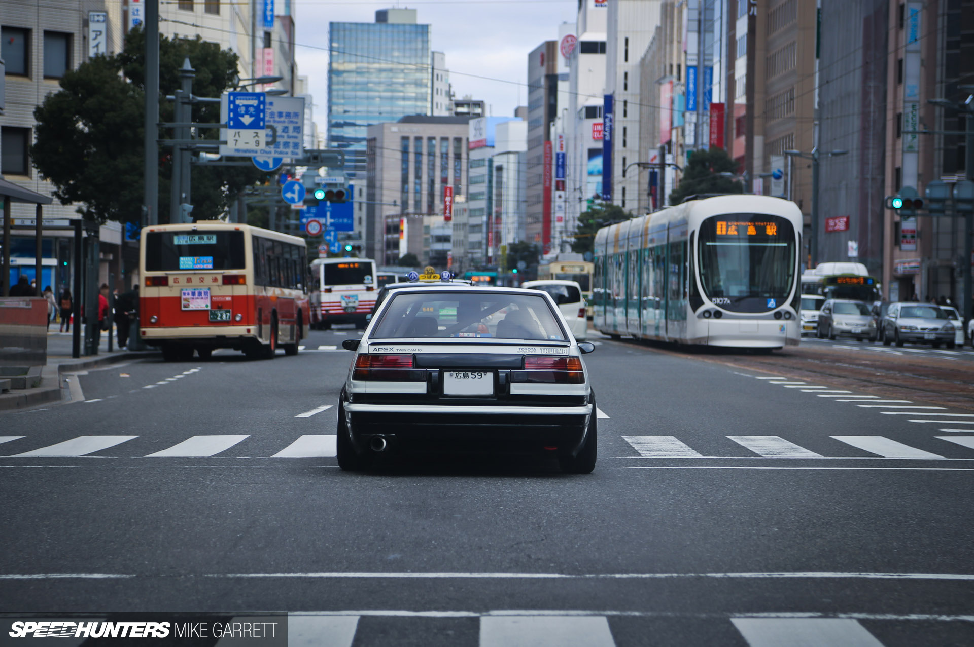 Moore Quality Cars >> An AE86 Is For Life - Speedhunters