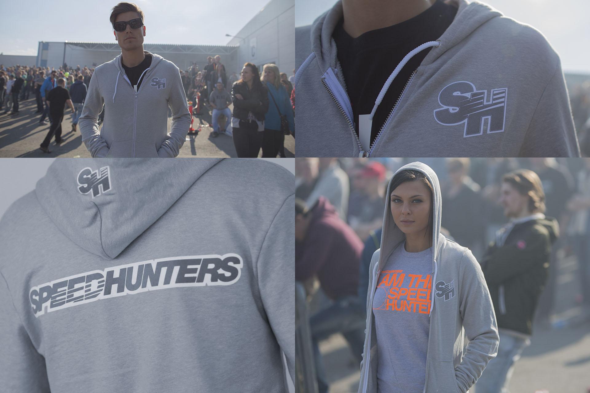hoodie - Archives Speedhunters